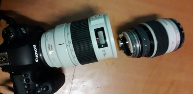 Lens Tamir Fiyatlarımız