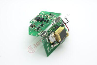 Yongnuo YN600EX-RT Power PCB
