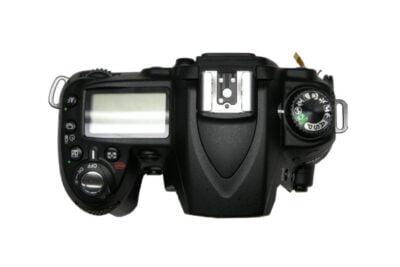 Nikon D90 Top Cover Unit