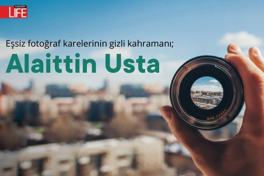 Kadıköy Life Röportaj
