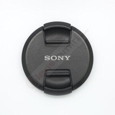 Sony SEL90M28G Lens Cap