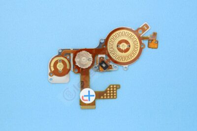 Canon EOS 7D Joystick Dial FPC